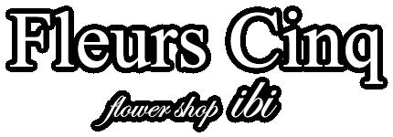 Fleurs Cinq flower shop ibi